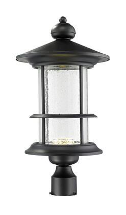 Genesis 552PHBR-BK-LED 11.625