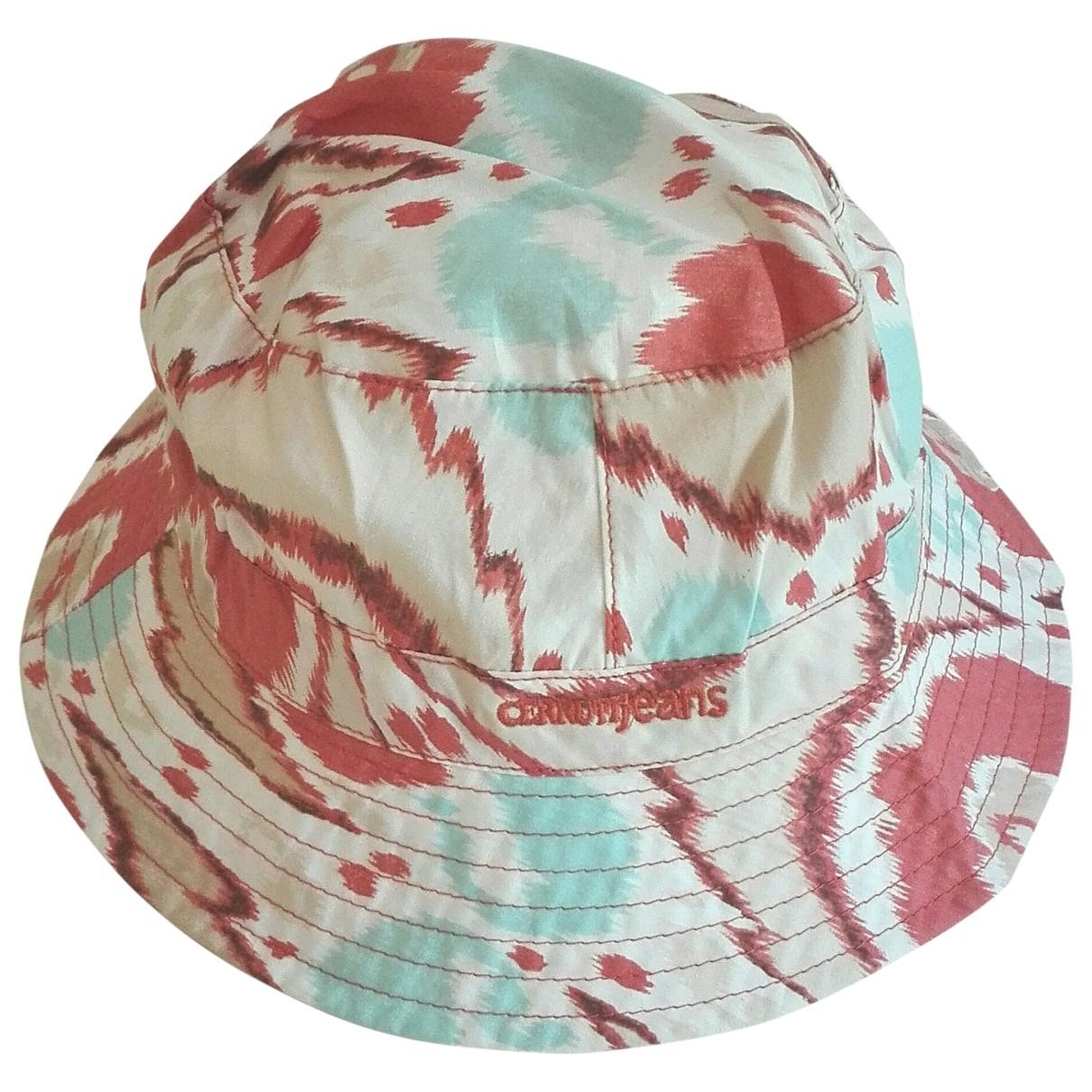 Cerruti \N Cotton hat for Women M International