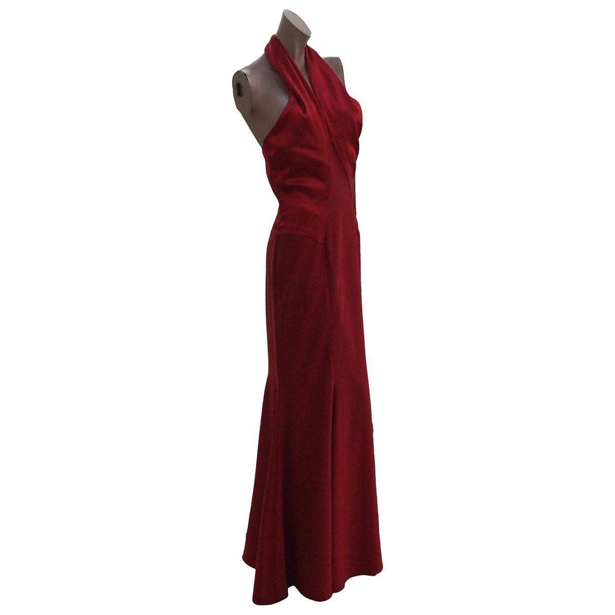 Joseph Ribkoff - Robe   pour femme - rouge