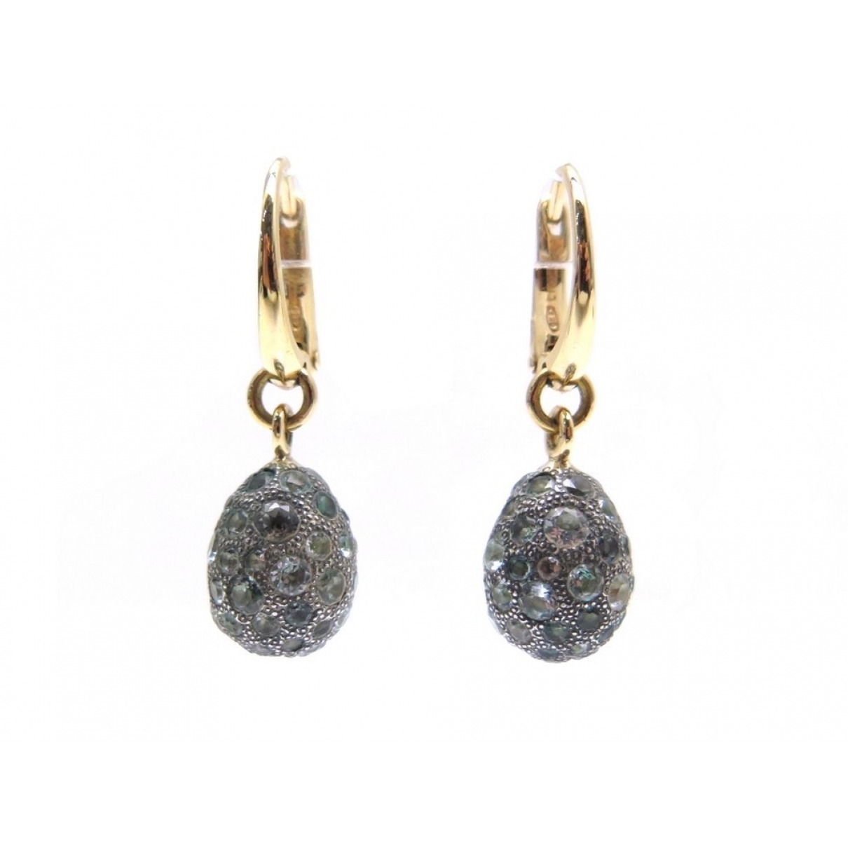 Pomellato Tabou OhrRing in  Gold Rosegold
