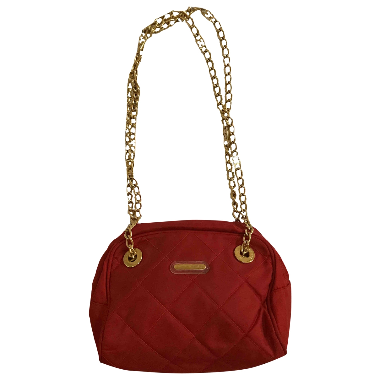 Escada \N Red Cloth handbag for Women \N
