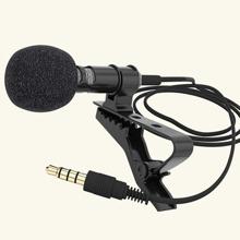 1 Stueck Lavalier Mikrofon
