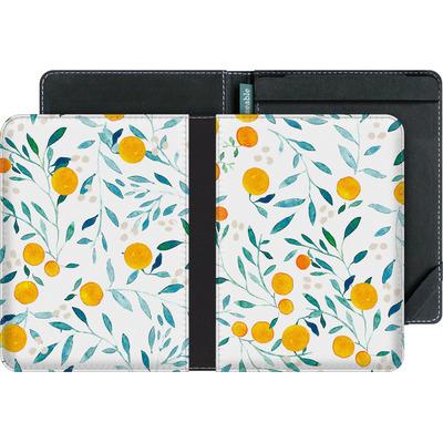 tolino vision eBook Reader Huelle - Fresh Citrus  von Iisa Monttinen