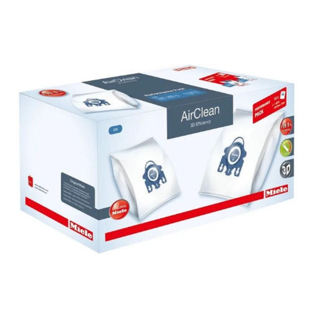 Miele GN / SF-HA30 Performance Pack (White)