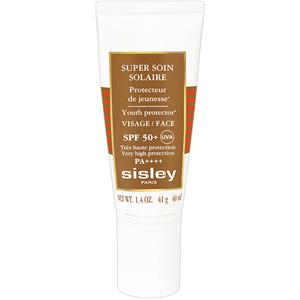 Sisley Creme solaire Super Soin Solaire Visage / Face SPF 50+ 40 ml
