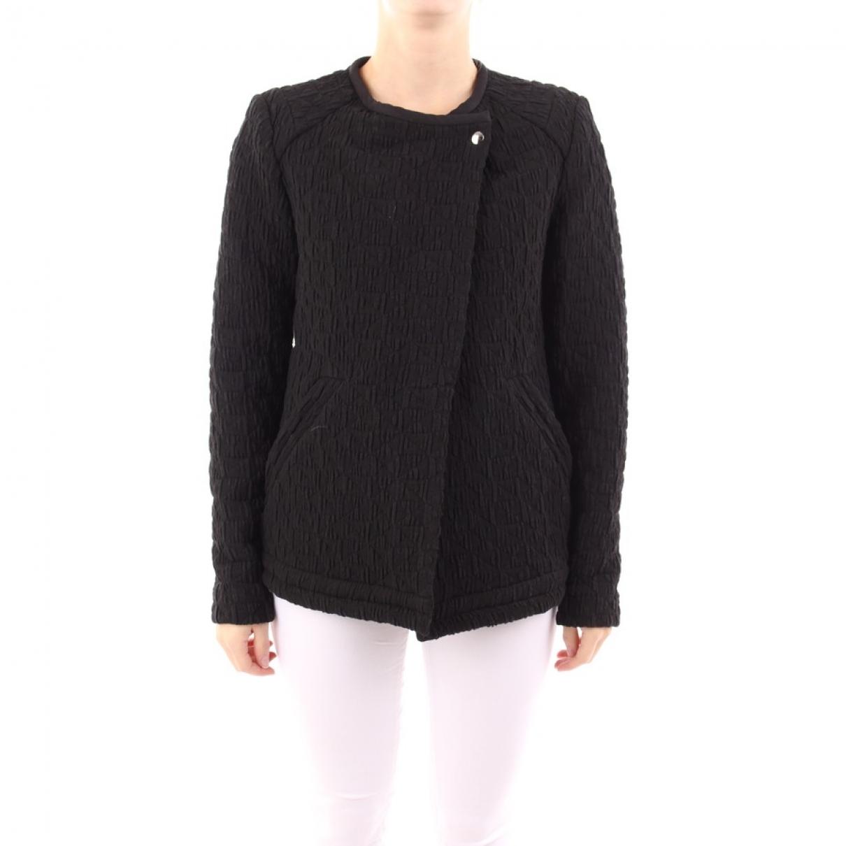 Iro \N Black jacket for Women 40 FR