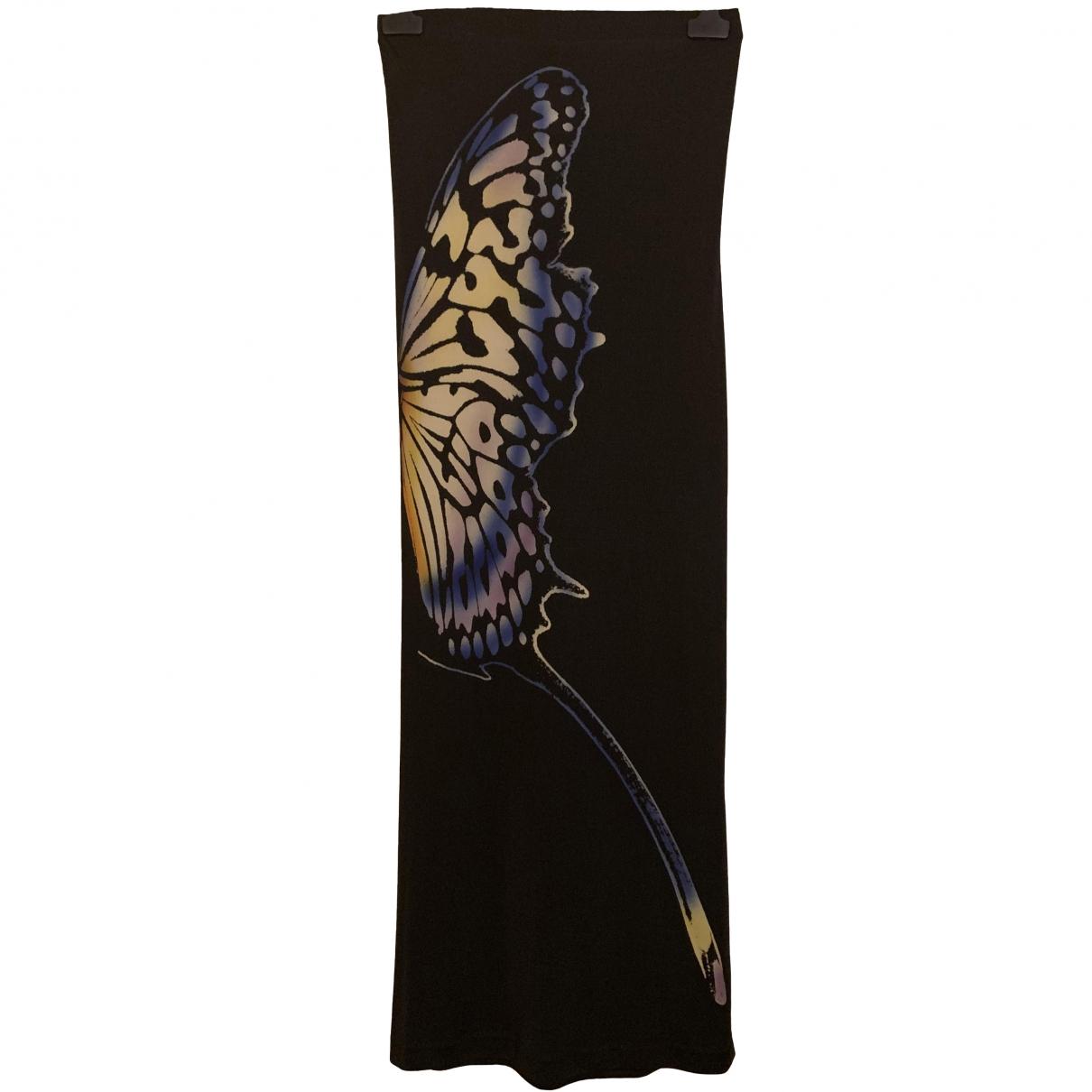 Patrizia Pepe \N Black dress for Women 44 IT