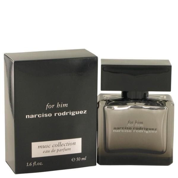 For Him Musc Collection - Narciso Rodriguez Eau de parfum 50 ML