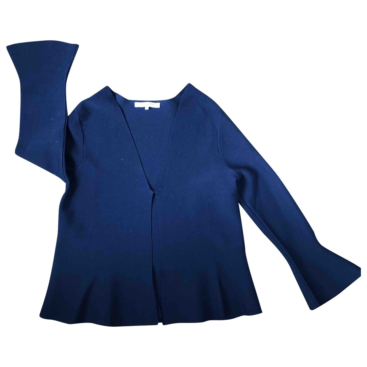 Gerard Darel \N Navy Knitwear for Women 1 0-5