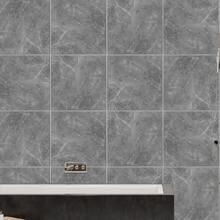 2pcs Marble Pattern Tile Wall Sticker