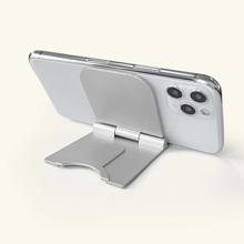 1 Stueck Tragebarer Desktop Handyhalter