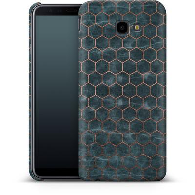 Samsung Galaxy J4 Plus Smartphone Huelle - #fishybitch von #basicbitches