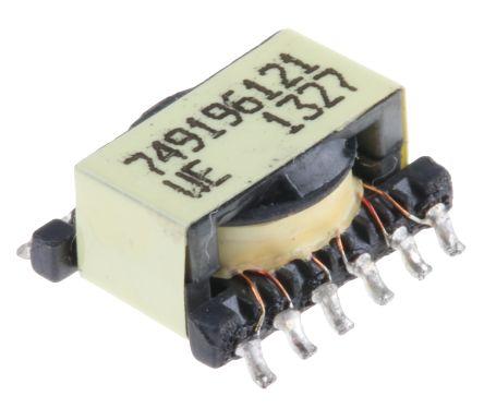 Wurth Elektronik Flex Transformer WE-FLEX ER11/5
