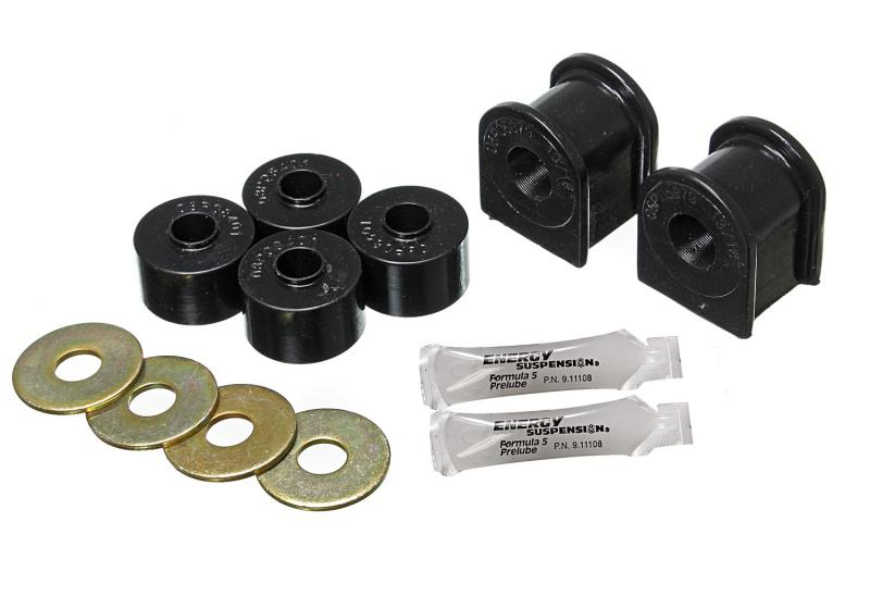 Energy Suspension 4.5196G Sway Bar Bushing Set Ford Front 2005-2007