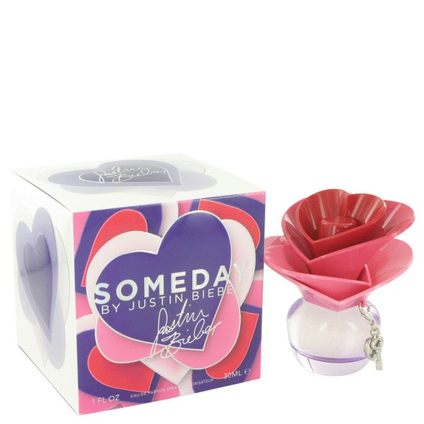 Someday - Justin Bieber Eau de parfum 30 ML