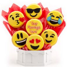Emoji Cookies   Emoji Gifts