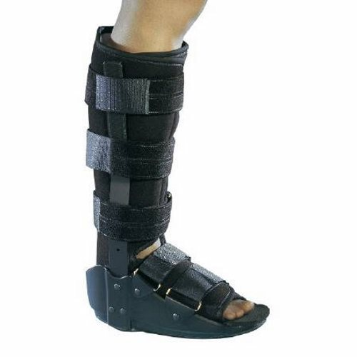 Walker Boot SideKICK Medium Hook and Loop Closure Male 6 to 10 / Female 7 to 11 Left or Right Foot - 1 Each by DJO