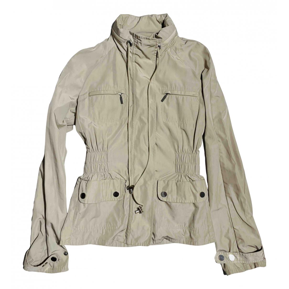 - Manteau   pour femme - beige