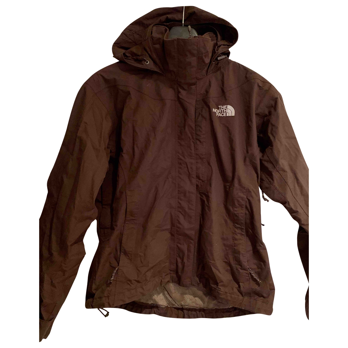 The North Face \N Brown coat for Women S International