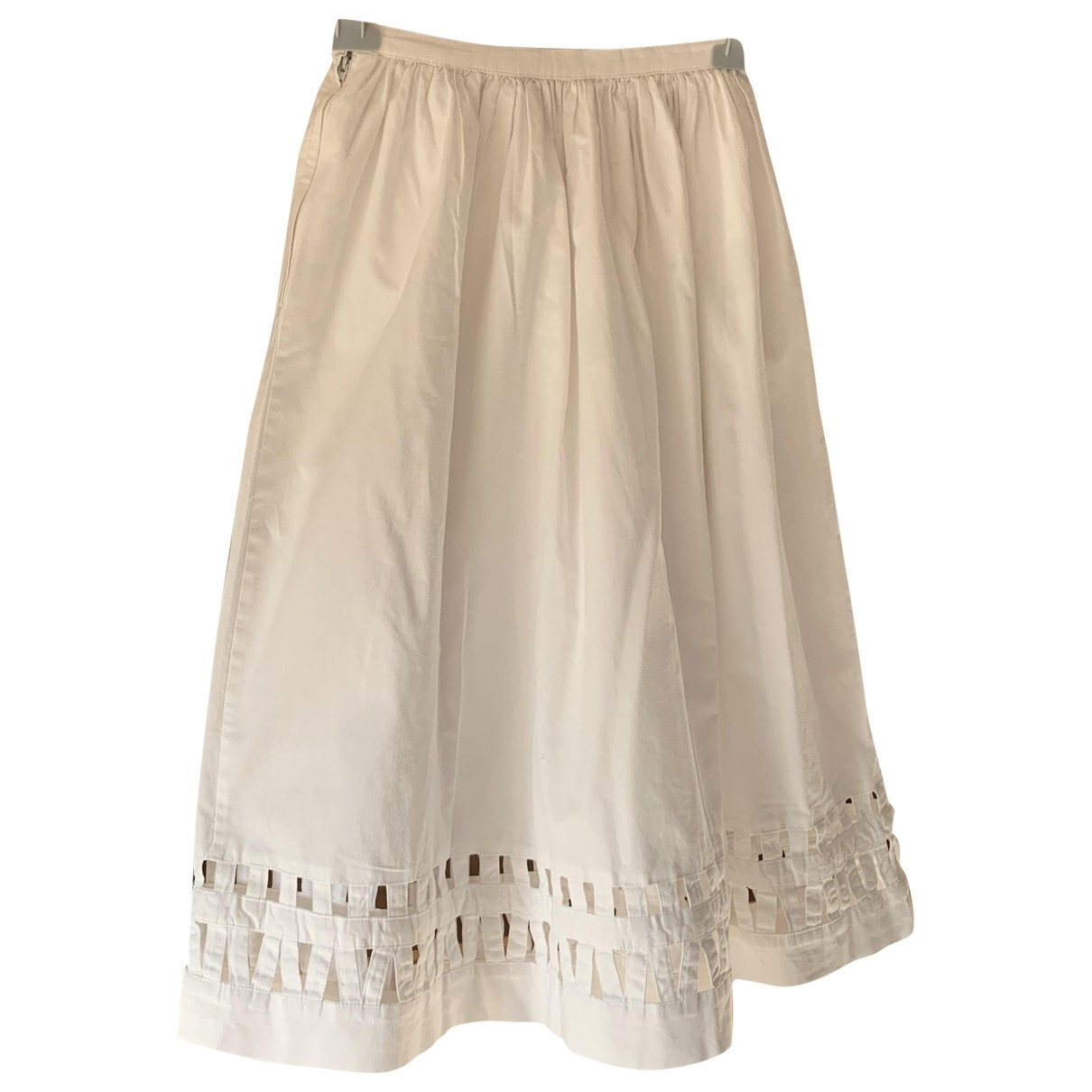 Falda midi Comme Des Garcons