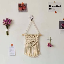 Rope Woven Wall Decor