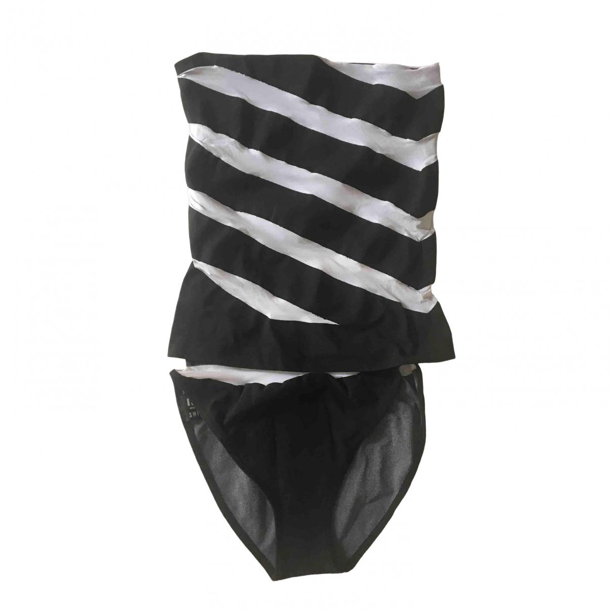 Wolford \N Black Swimwear for Women S International