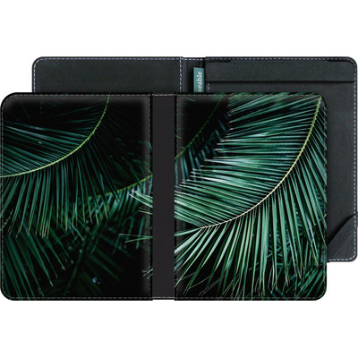 tolino vision 3 HD eBook Reader Huelle - Palm Leaves 9 von Mareike Bohmer