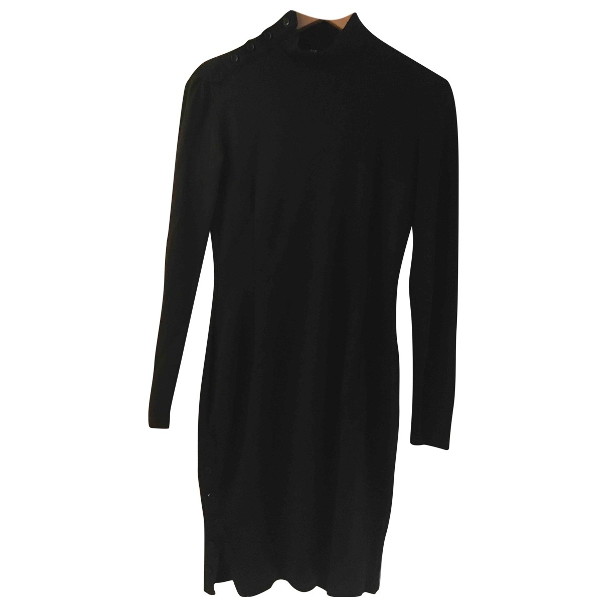 Gianfranco Ferré \N Black dress for Women 36 FR