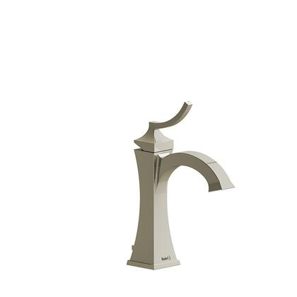 Eiffel ES00PN Single Hole Lavatory Faucet without Drain 1.5 GPM  in Polished