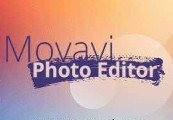 Movavi Photo Editor 5 Key (Lifetime / 1 PC)