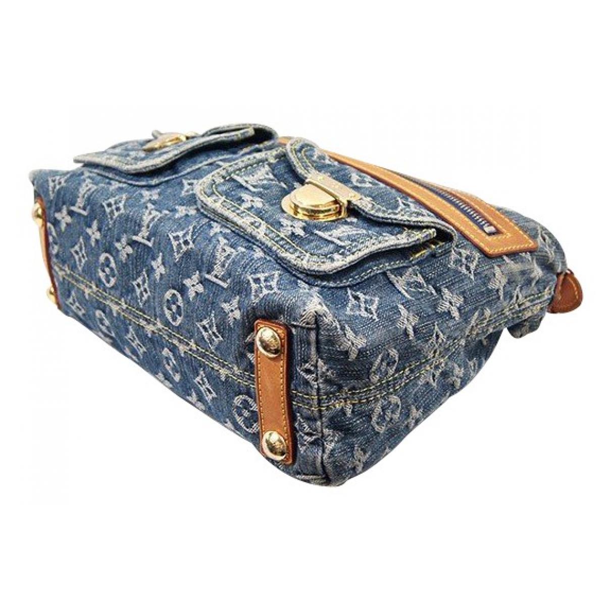 Bolso  Baggy Louis Vuitton
