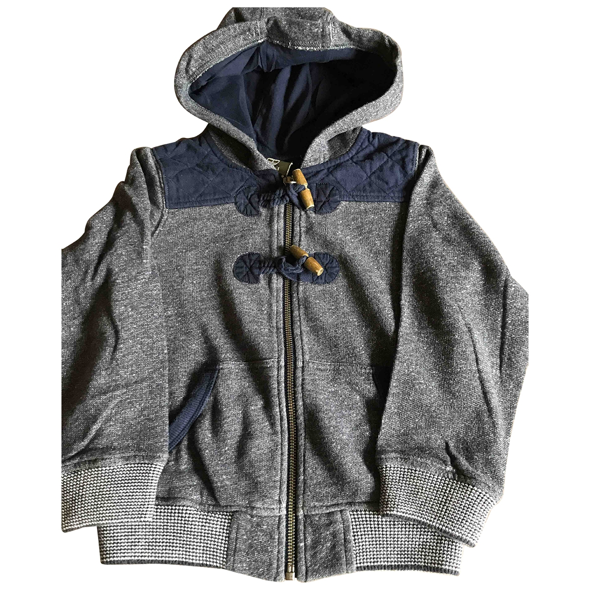 Timberland \N Navy Cotton Knitwear for Kids 6 years - up to 114cm FR