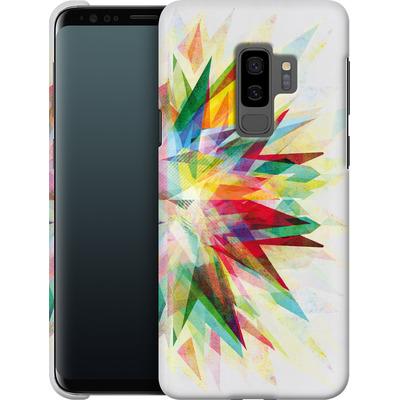 Samsung Galaxy S9 Plus Smartphone Huelle - Colorful 6 von Mareike Bohmer