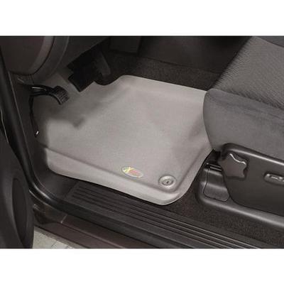 Nifty Catch-All Xtreme Front Floor Mat (Gray) - 407302