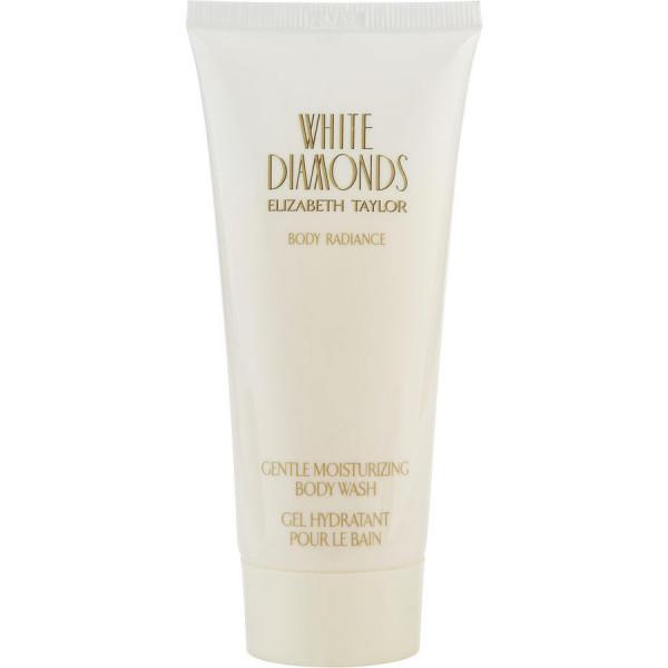 White Diamonds - Elizabeth Taylor Gel de ducha 100 ml