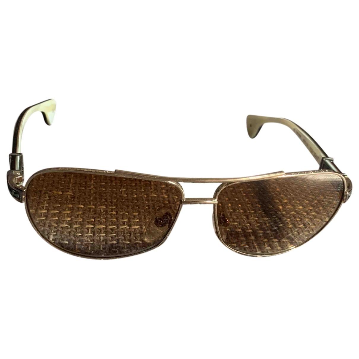 Chrome Hearts \N White Sunglasses for Women \N