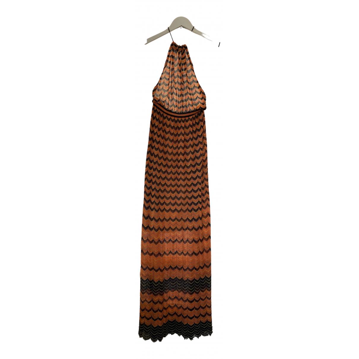 M Missoni N Multicolour dress for Women One Size IT