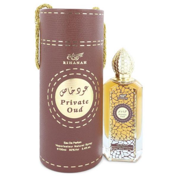 Private Oud - Rihanah Eau de parfum 100 ml