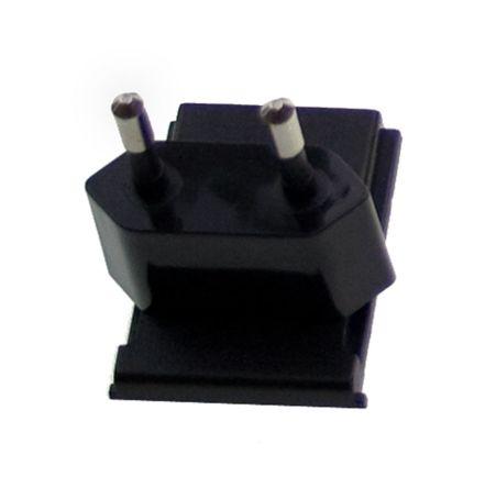 Mean Well AC Plug for use with GE12I, GE18I, GE24I, GE30I