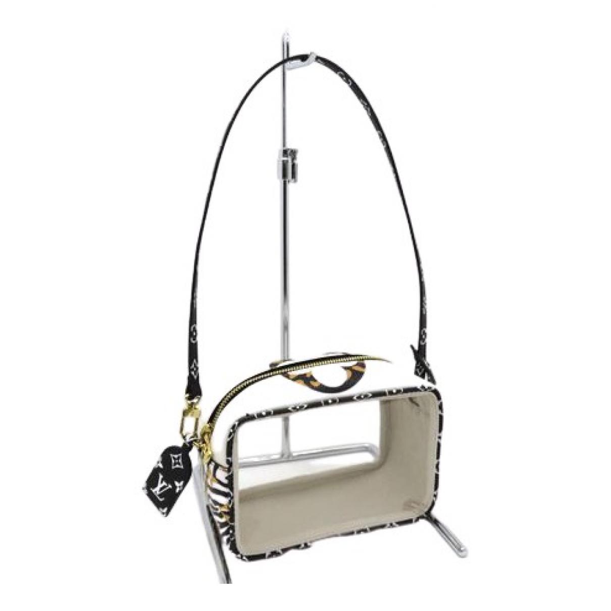 Louis Vuitton Beach Multicolour Cloth handbag for Women \N