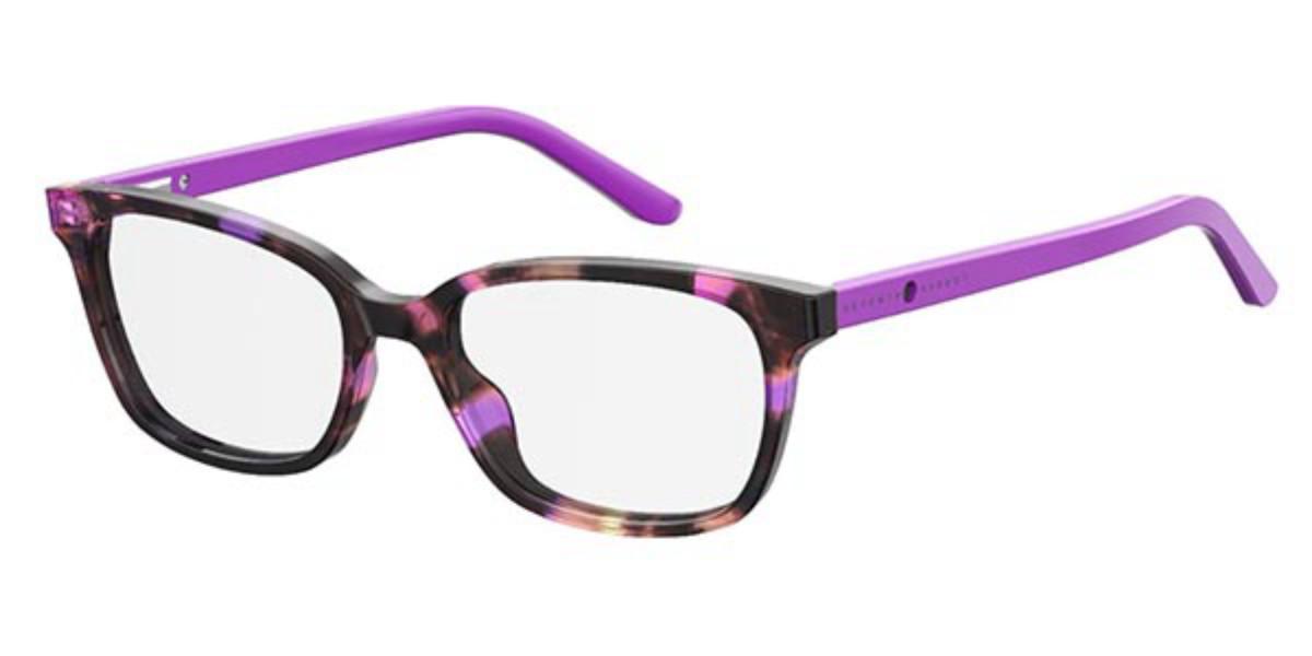 Seventh Street S291 Kids HKZ Kids' Glasses  Size 49 - Free Lenses - HSA/FSA Insurance - Blue Light Block Available