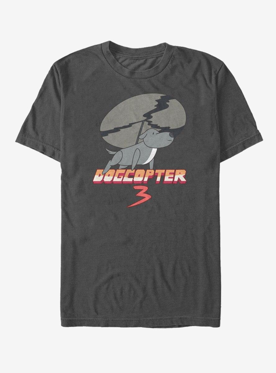 Steven Universe Dogcopter T-Shirt