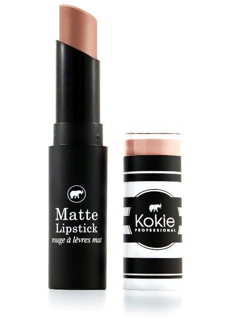 Matte Lipstick - Sienna