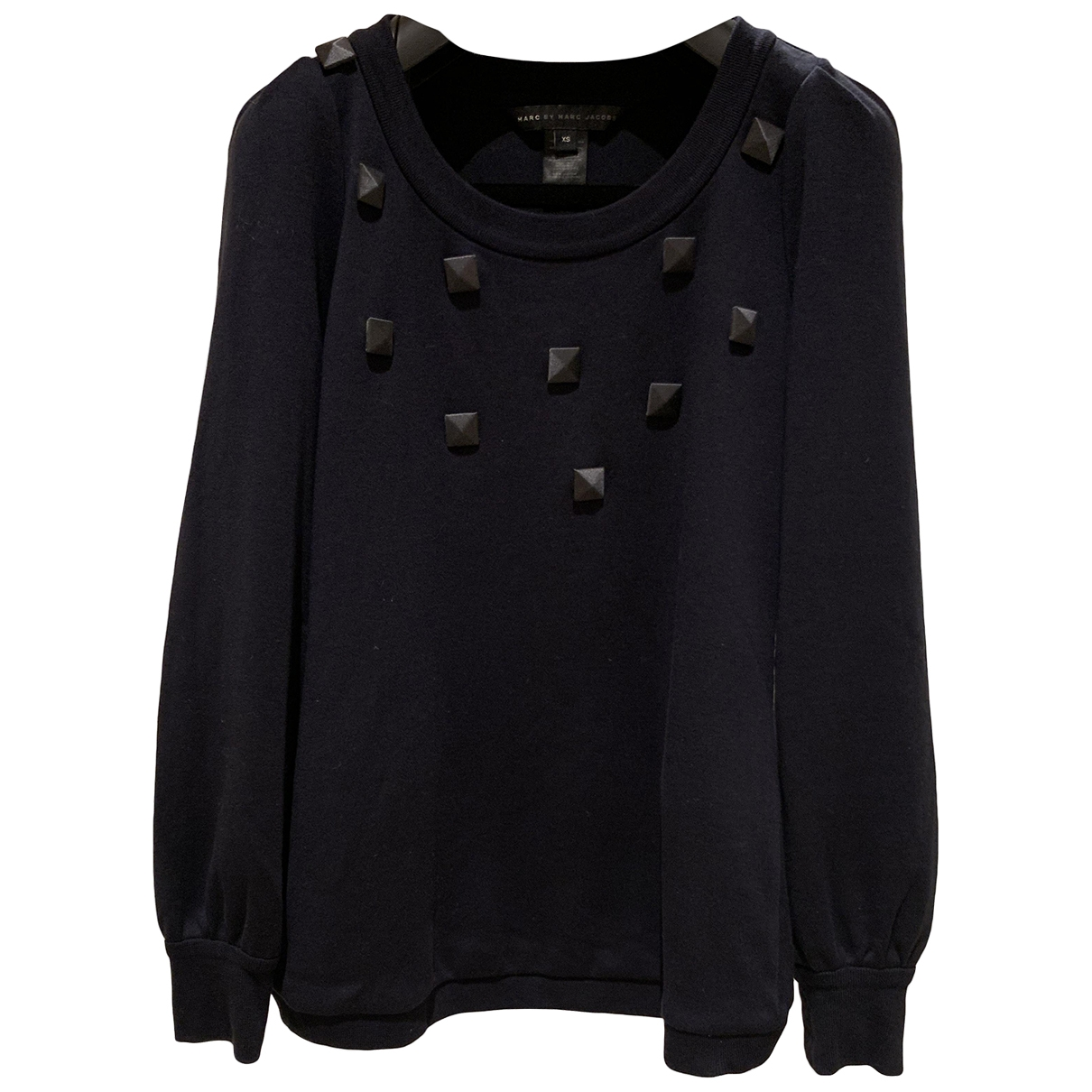 Marc By Marc Jacobs \N Navy Cotton  top for Women XS International