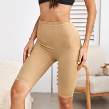 Shapewear Shorts mit hoher Taille