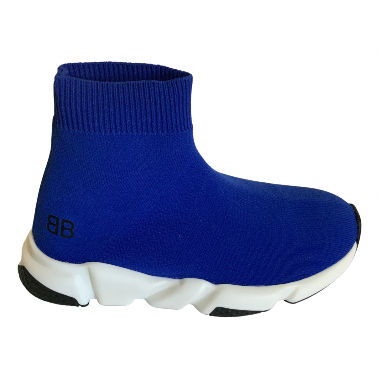 Balenciaga - Baskets   pour enfant - bleu