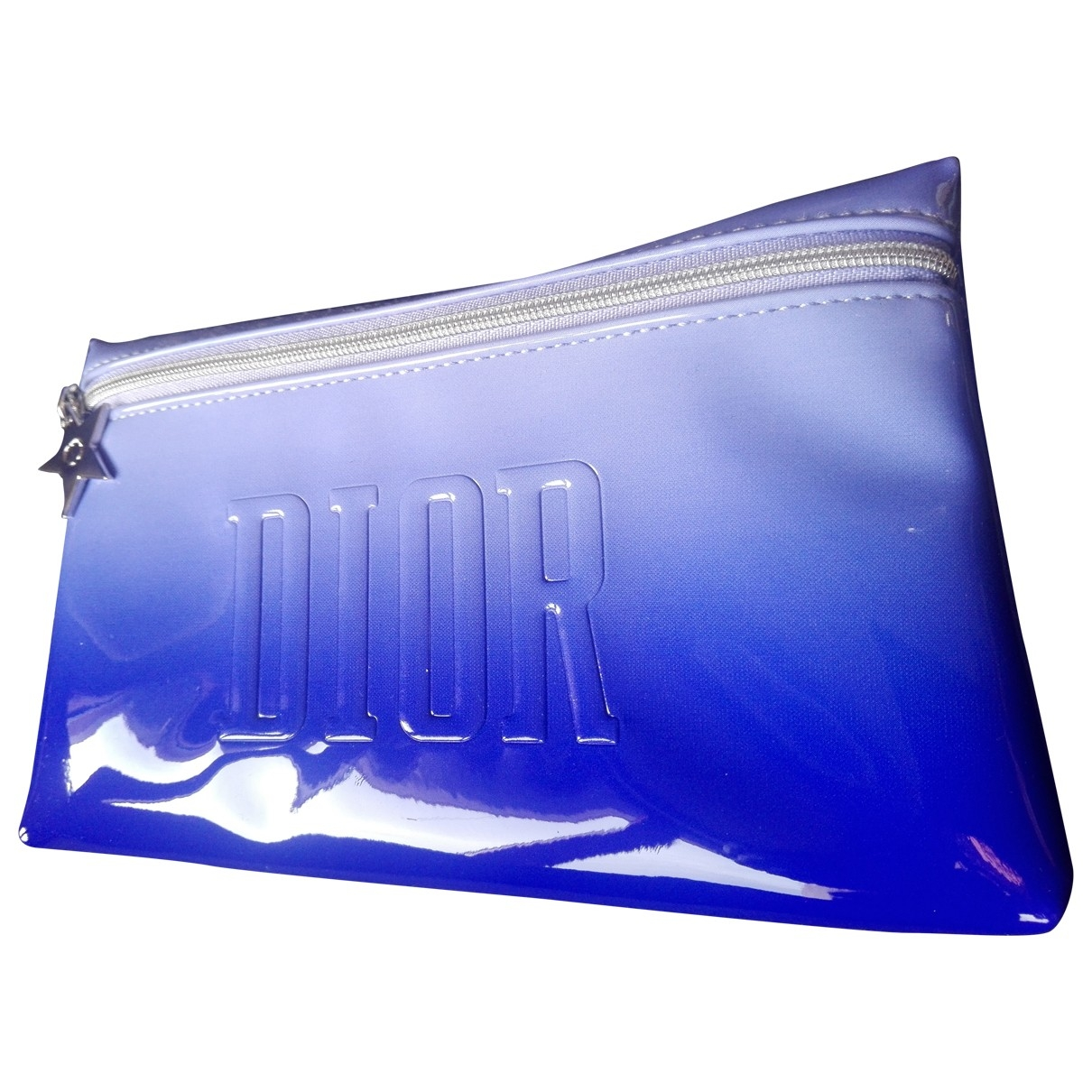 Dior \N Purple Travel bag for Women \N
