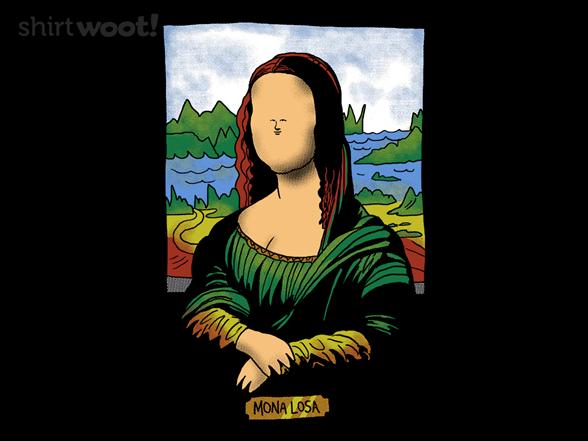 Mona Losa T Shirt