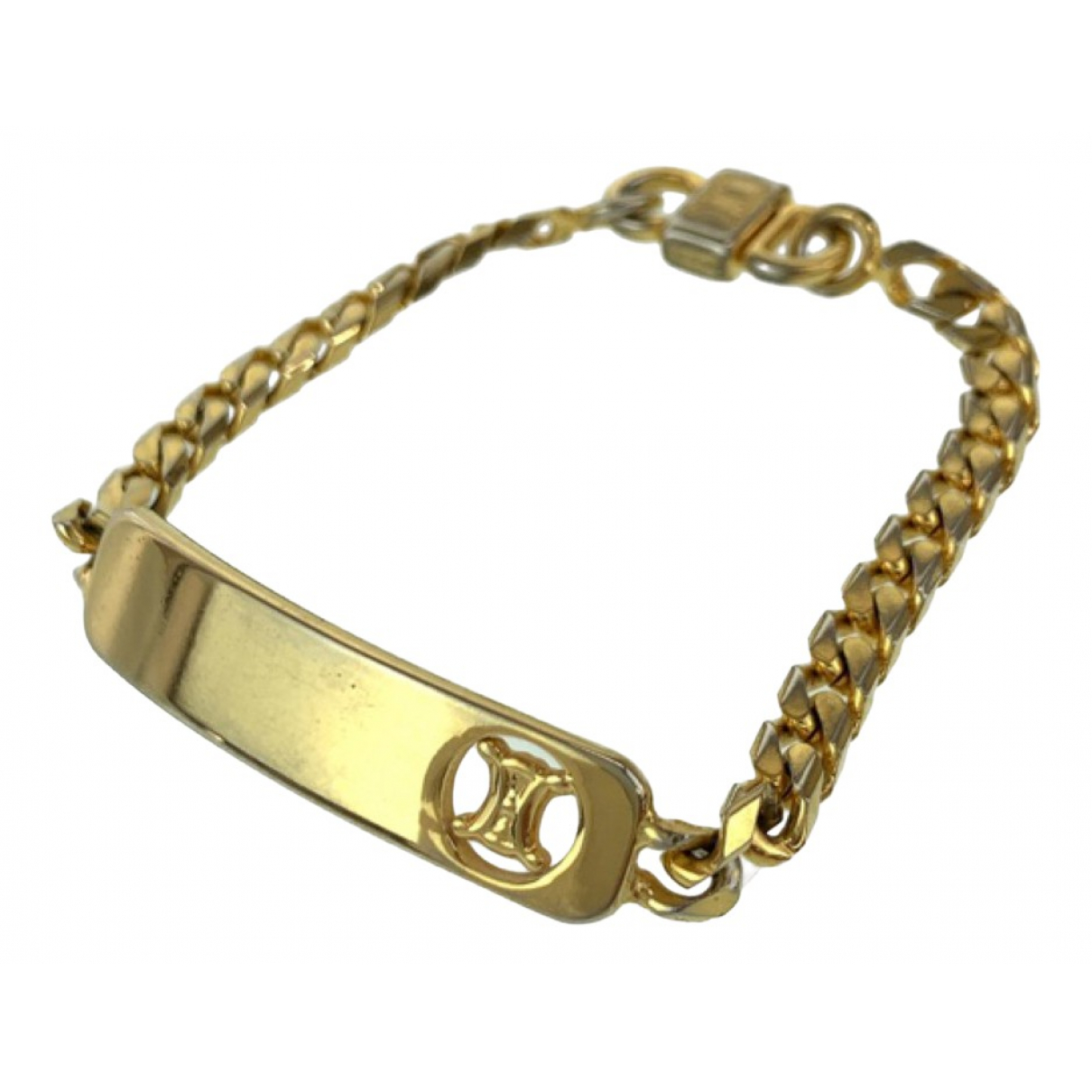 Celine - Bracelet   pour femme en metal