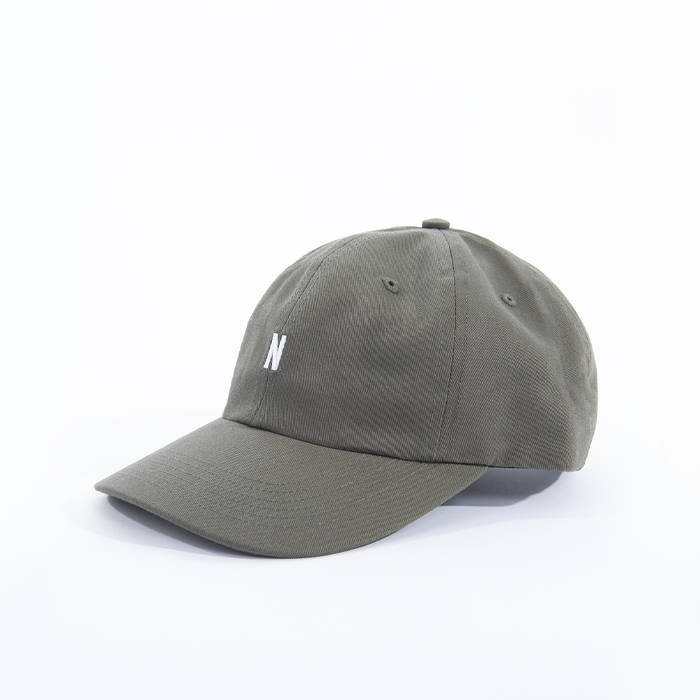 Norse Projects Twill Sport Cap N80-0001 8098